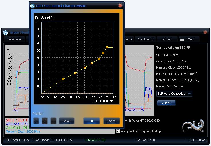 amd cpu temp tool